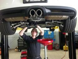 Porsche Of Wallingford >> Universal Technical Institute Newsroom Campus News