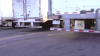 Trailer underride guards