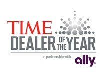 Time Dealer of the Year Award Nominees