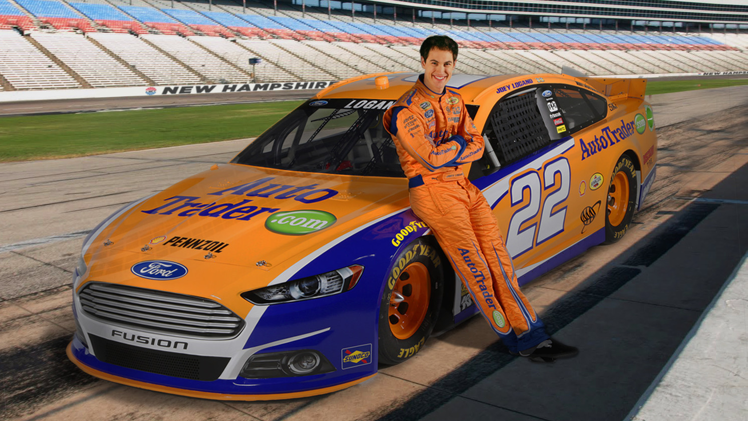 Autotrader Com Races Into New Hampshire As Primary Sponsor
