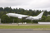 Boeing P-8A Poseidon T2 Successfully Completes 1st Flight