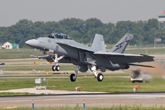 Boeing F/A-18F Super Hornet for Australia Takes Flight