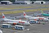 Lion Air Celebrates 10-Year Anniversary With Two New 737-900ERs