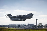 Boeing Delivers UK Royal Air Force's 7th C-17 Globemaster III