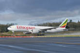 Boeing delivers its 900th 777 Airplane to Ethiopian Airlines