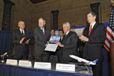 Boeing, Copa Airlines Complete Order for 22 Next-Generation 737s