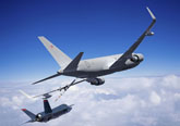 Boeing Receives US Air Force Contract to Build Next-Generation Refueling Tanker