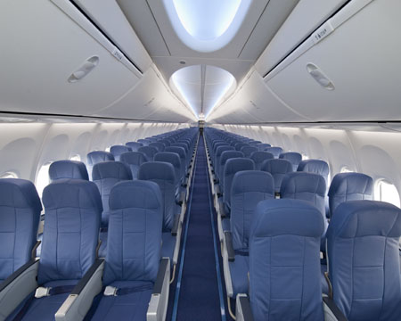 Airbus A319130  airwarru