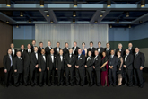 Boeing Honors Supplier Performance Excellence
