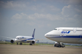 Boeing and ANA Conclude 787 Service Ready Operational Validation