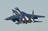Boeing Delivers 3 More F-15K Slam Eagles to the Republic of Korea