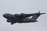 Boeing Marks 20th Anniversary of C-17 Globemaster III's 1st Flight