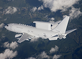 Boeing-led Team Delivers 1st Peace Eye AEW&C Aircraft to Republic of Korea Air Force