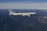 Boeing P-8I Aircraft Completes 1st Flight
