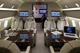 Boeing Unveils Newest Business Jet for Chinese Charter Market