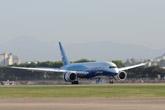 Boeing 787 Dreamliner Makes Korea Debut at 2011 Seoul Air Show