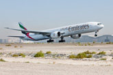 Boeing, Emirates Announce Historic Order for 50 777-300ERs