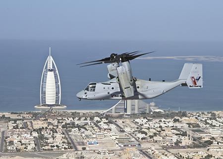 Bell Boeing V-22 Osprey Spurs V 22 Osprey Marines