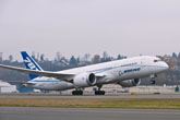 Boeing 787 Dreamliner Sets Speed, Distance Records