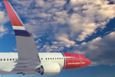 Boeing and Norwegian Announce Order for 100 737 MAX; 22 Next-Generation 737s