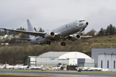 Boeing Delivers 1st P-8A Poseidon Production Aircraft to US Navy