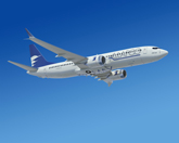 Boeing, ALAFCO Announce Commitment for 20 Boeing 737 MAXs