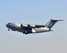 Boeing Delivers Qatar Emiri Air Force's 4th C-17 Globemaster III