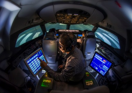 Image result for Boeing new pilots