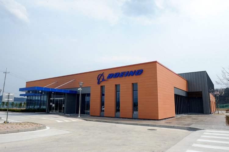 New Boeing avionics facility showcases investment in Korean aerospace industry
