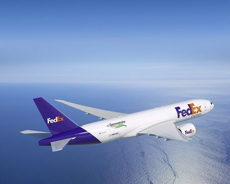 Fedex Express Tours