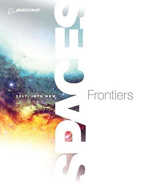 Boeing Frontiers magazine
