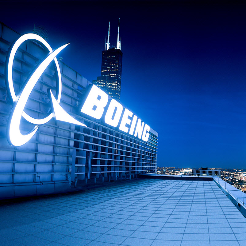 Boeing Reports Solid Third Quarter