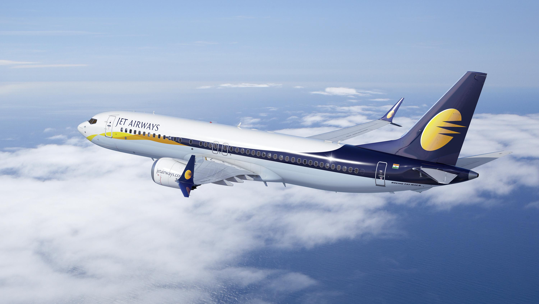 jet airways - photo #35