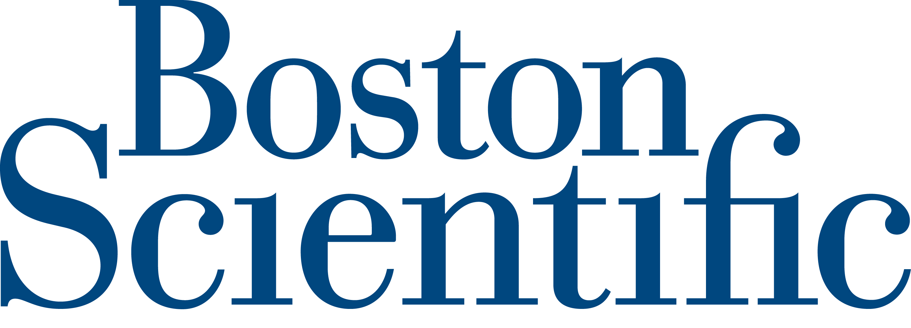 Image result for boston scientific logo