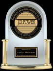 Capital BlueCross earns J.D. Power Award