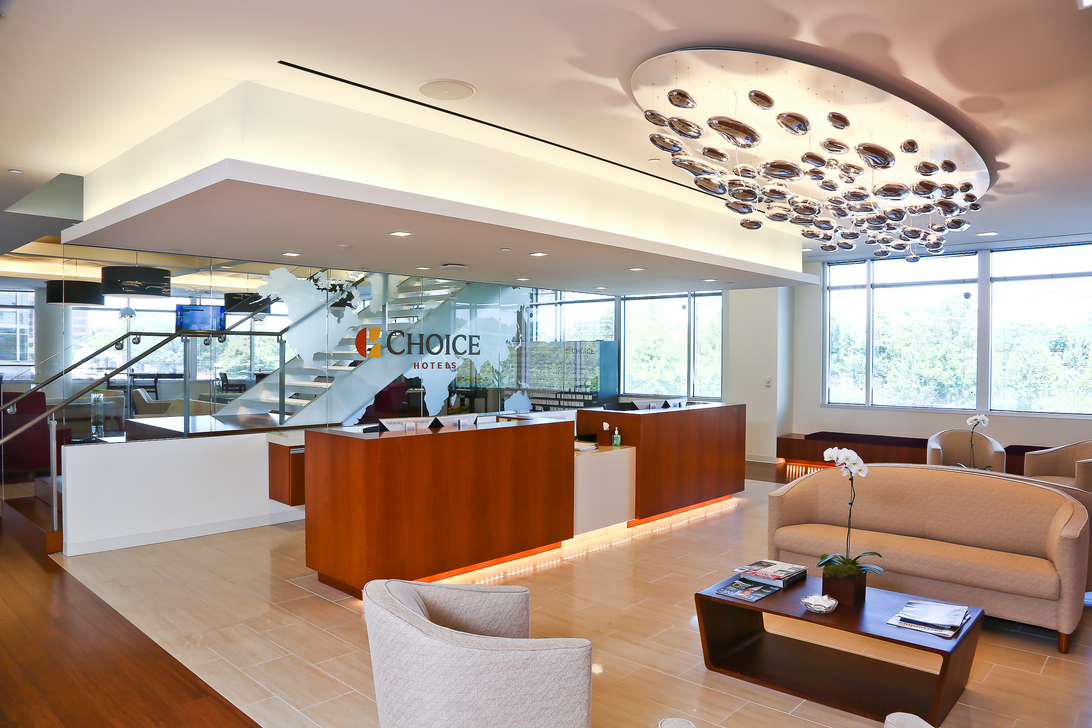 Choice hotels international media center home media center for Choice home