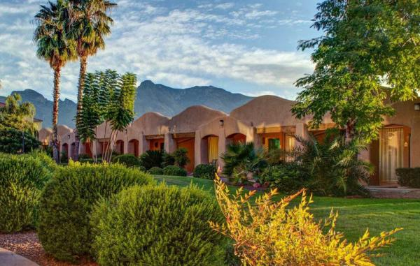 La Posada Lodge & Casitas, An Ascend Hotel Collection Members