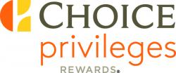 Choice Privileges Loyalty Program Logo