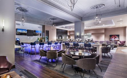 Cambria Hotel & Suites Chicago Loop – Theatre District Bar