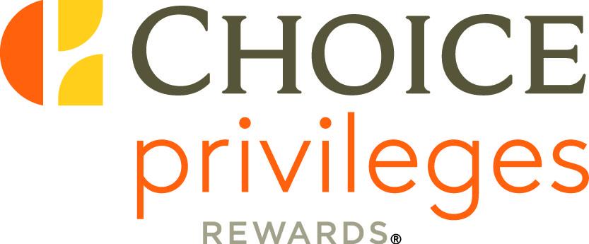 Choice Privileges Loyalty Program Logo