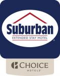 Suburban Extended Stay Hotel Logo