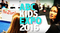 ABC Kids Expo - Tried and True Favs