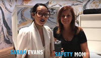 ABC Kids Expo - Safety Mom