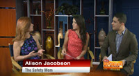 Safety Mom gives tips for parents as summer approaches