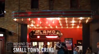 Behind the Scenes with the Creators of Small Town Crime