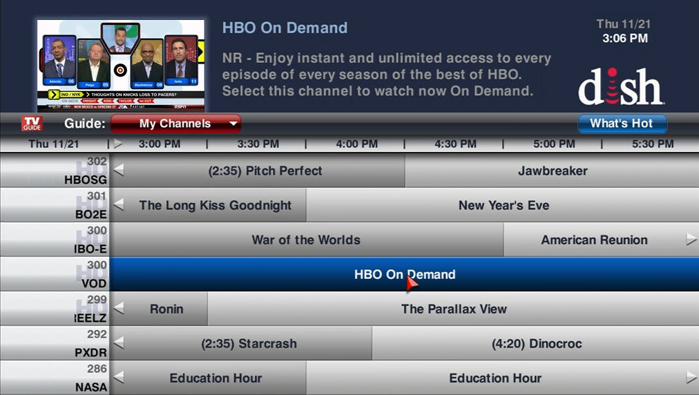 news releases about dish rh about dish com AMC TV Channel Direct TV Printable Channel Guide