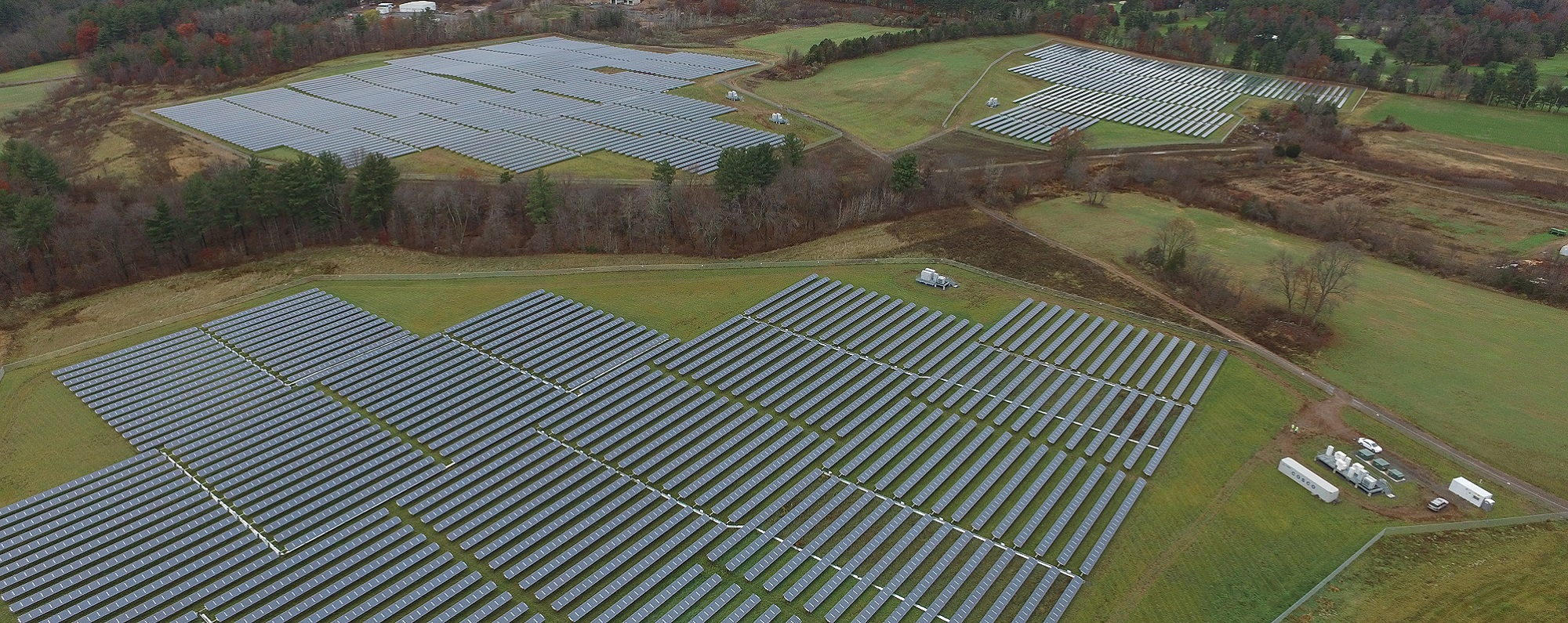 Somers Solar Center