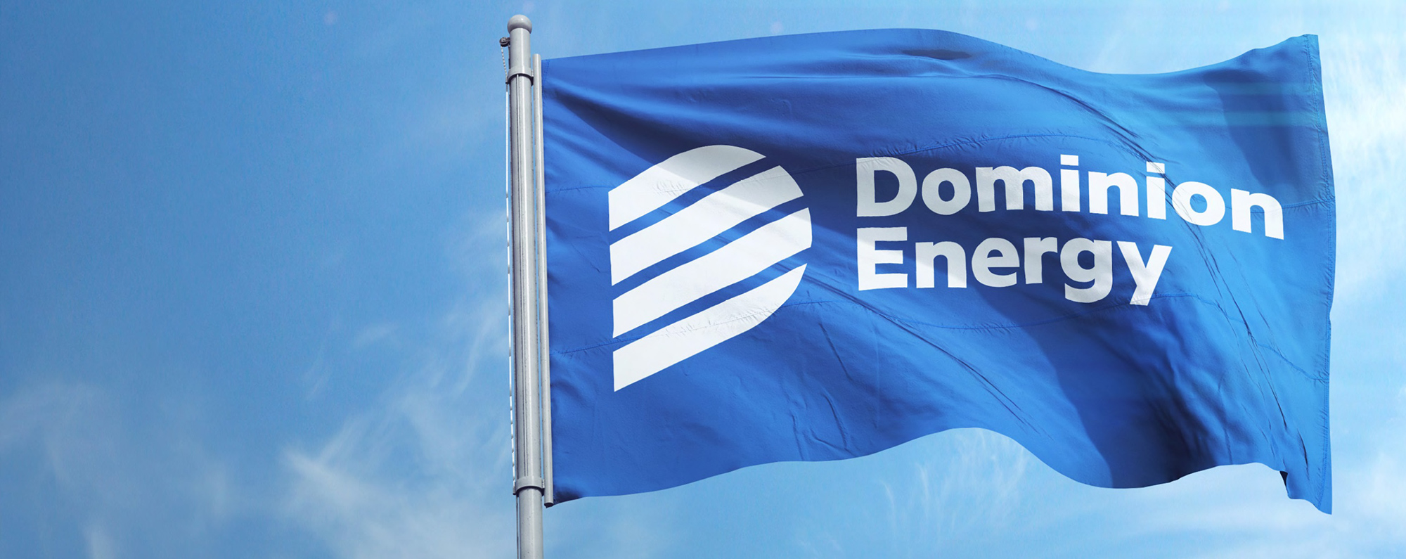 Introducing Dominion Energy