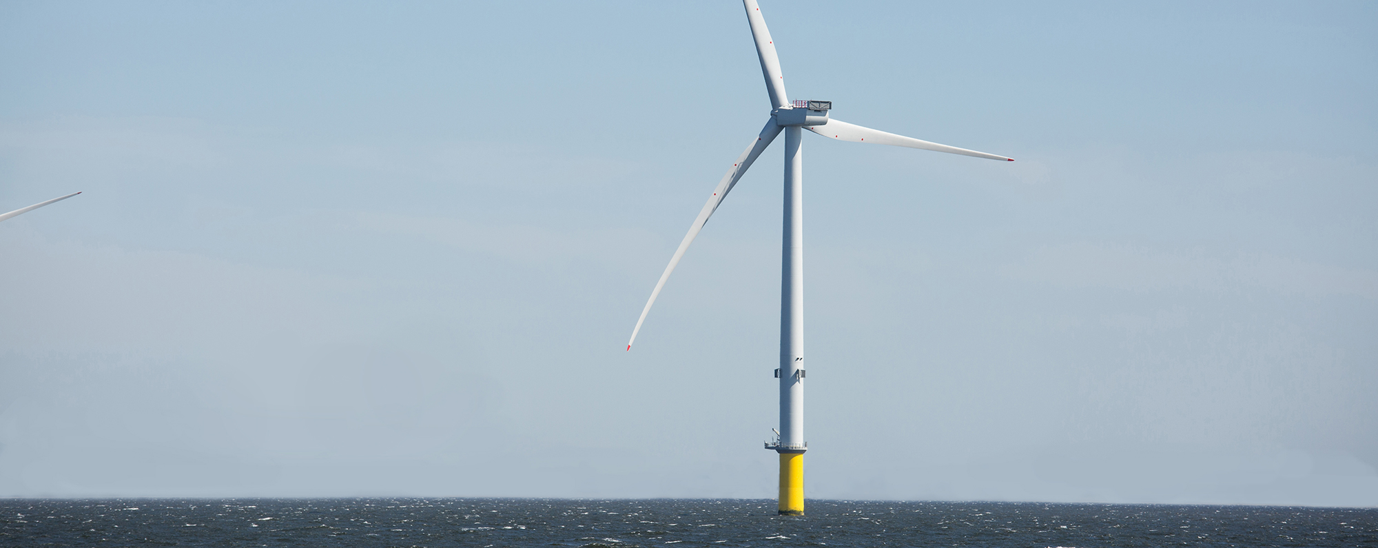 Coastal Virginia Offshore Wind