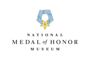 National Medal Of Honor Museum logo